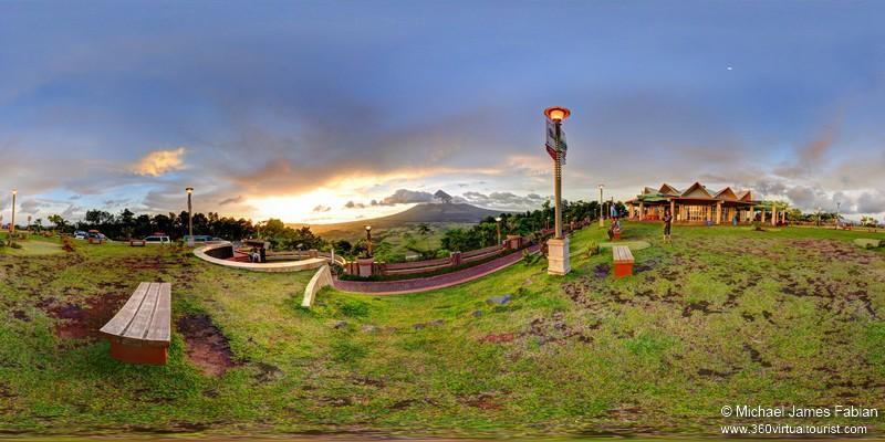 Bicol Region Virtual Tours - 360 Virtual Tourist